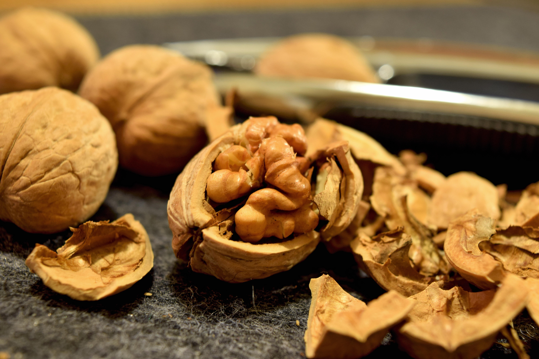 健康や美容におすすめ。ヘルシースナック・ナッツの栄養価とは?