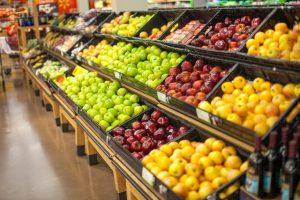 organic fruit bar