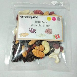 trai mix chocolate mix
