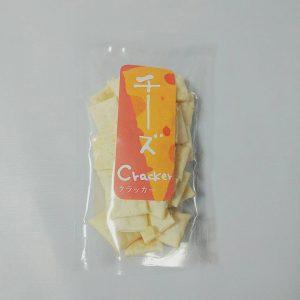 chease cracker