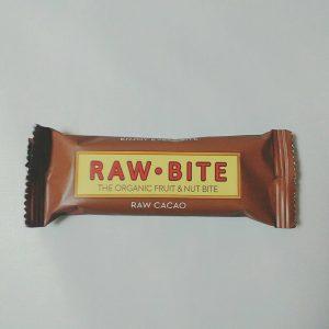 raw bite