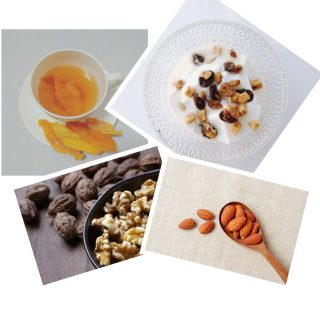 nuts & dryfruits