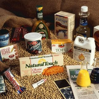 オーガニックスーパーでよく見かける「NON-GMO」って・・・何?