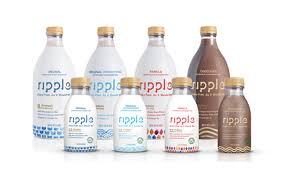 牛乳・豆乳の次は…Ripple Foodsが作る「○○ミルク」に期待!